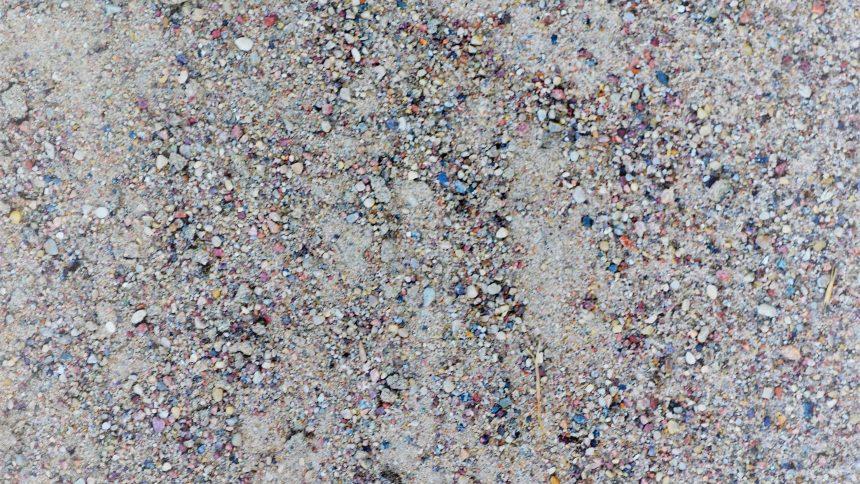 Plautas smėlis