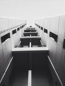 Betoninis pastatas